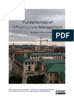 Fundamentals of Infrastructure Management
