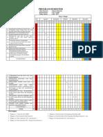 Program Semester Tahun 2016-2017