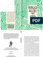 Albert Hofmann - Viaggi Acidi