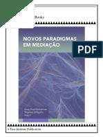 Novos Paradigmas em Mediação