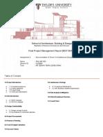 Final Project Management 2