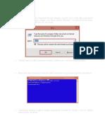 Xampp Command Prompt 566