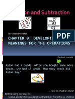 addition-subtraction ppt