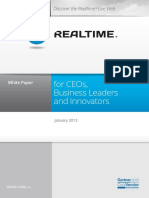 Realtime CEO Leaders