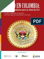 Hecho en Colombia-libro Del Profesor