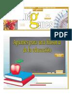 61. IMÁGENES 20-01-2019 (Apuntes Para Una Filosofía de La Educación) PORTADA