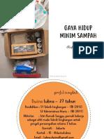GAYA HIDUP Minim Sampah - Versi Kecil-1