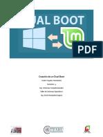 Dual boot