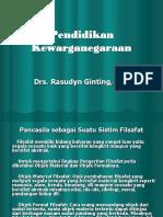(2)Filsafat Pancasila1