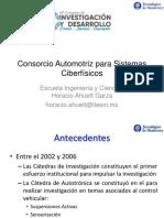 Consorcio Automotriz