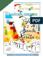 Cantos Comunidad v Center 1515 2015
