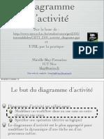 Activity Diagrams 2014