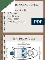 Parts of a Ship 0 728