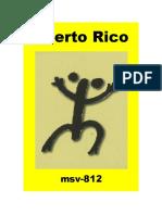 (msv-812) Puerto Rico