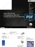 Business Case - Hydro-Québec