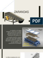 Zarandas Meca