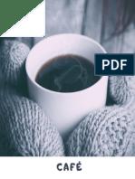 Filhós e Café