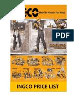 Ingco Price 2018 (1)