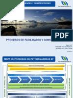 petroamazonas cadena de proceso