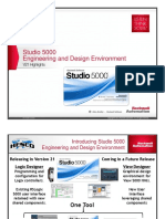 Studio 5000 - Engineering and Design Environment