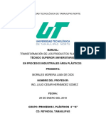 Manual de transformación de productos plasticos II..docx