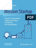 Warmer,Weber Mission Startup