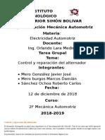 control y reparacion del alternador.docx