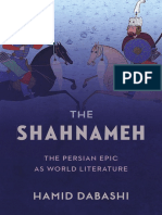 Hamid Dabashi - The Shahnameh_ the Persian Epic in World Literature (2019, Columbia University Press)