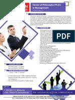 Phd information