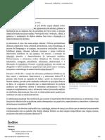 Astronomia – Wiki