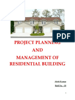 Planning and Management of Residential Bin.pdf