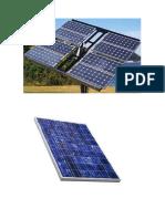 Paineis Fotovoltaicos- FQ- 7ºano