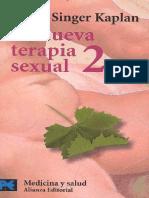 La Nueva Terapia Sexual (Kaplan).pdf