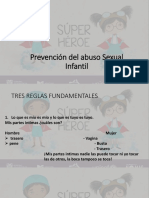 Prevencion Del Abuso Sexual