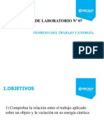 PPT LAB7.MdS Trabajo Energia