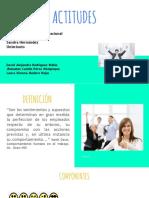 actitudes-comportamientoorganizacional-160305132817