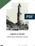 Liguria a Tavola by Sergio G. Guidotti