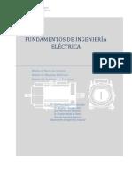 Apuntes Eléctrica