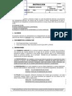 I-DSHIA-005 V3 Primeros Auxilios