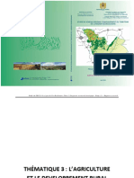 Agriculture Et Developpement Rural (1)