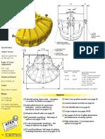 Rotary Actuator P38 10