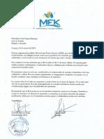 Karta Firma Pa Konsulado Colombiano