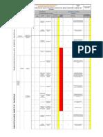 Copia de Matriz de Identificación de Aspectos Ambientales PAQ 7