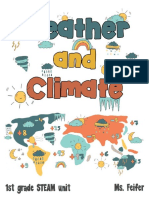 weather and climate unit final