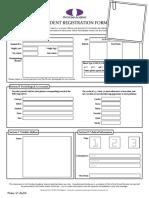 BC Character Sheet