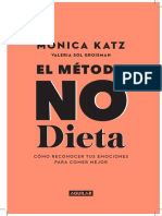 El metodo no dieta pdf
