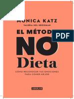 El Metodo No Dieta