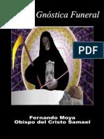 Liturgia Gnostica Funeral.doc