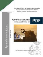 Aprenda Servlets de Java como si estuviera en segundo.pdf