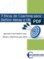 dicas de coaching